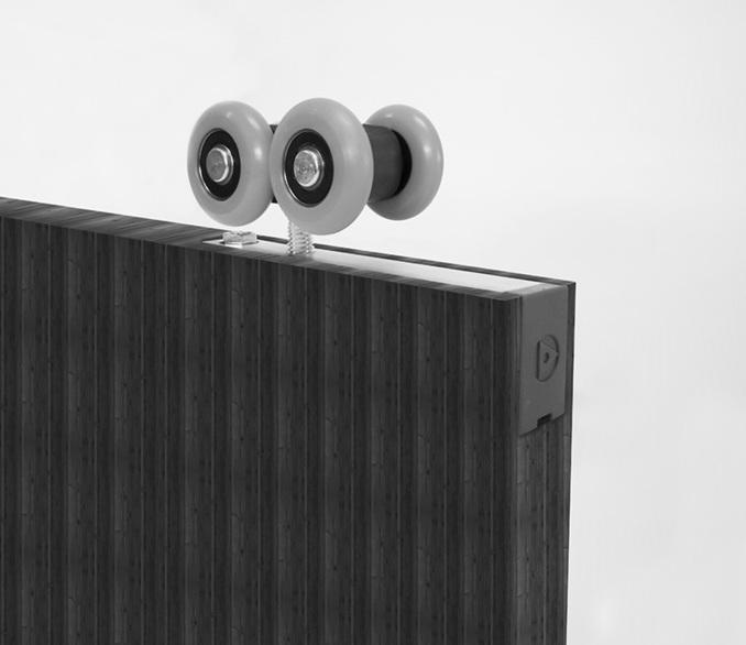 TAURO PLMD50 | LÍNIA SEGMENTA | Folding